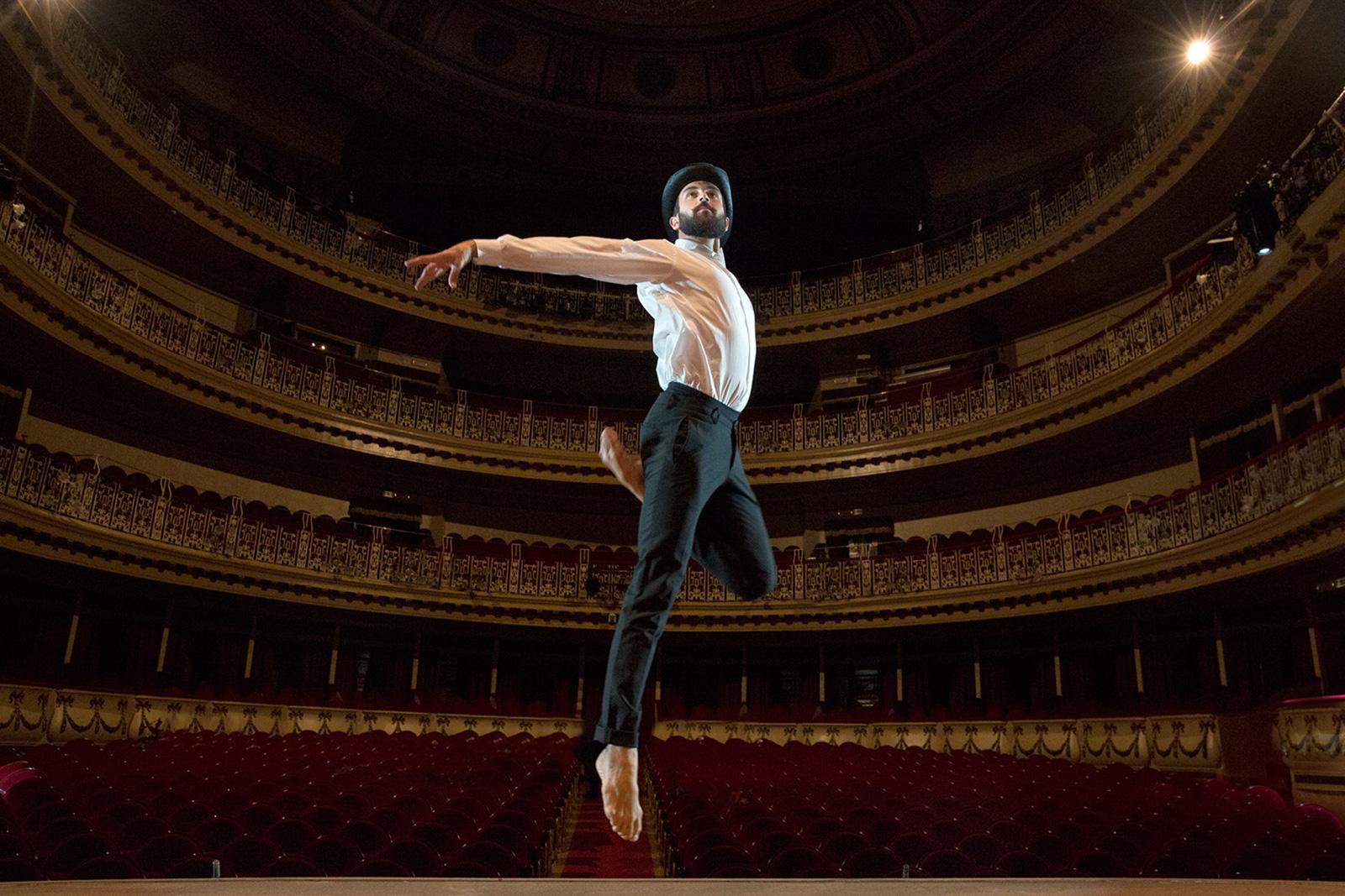 Excelentia magazine. Music,art&dance