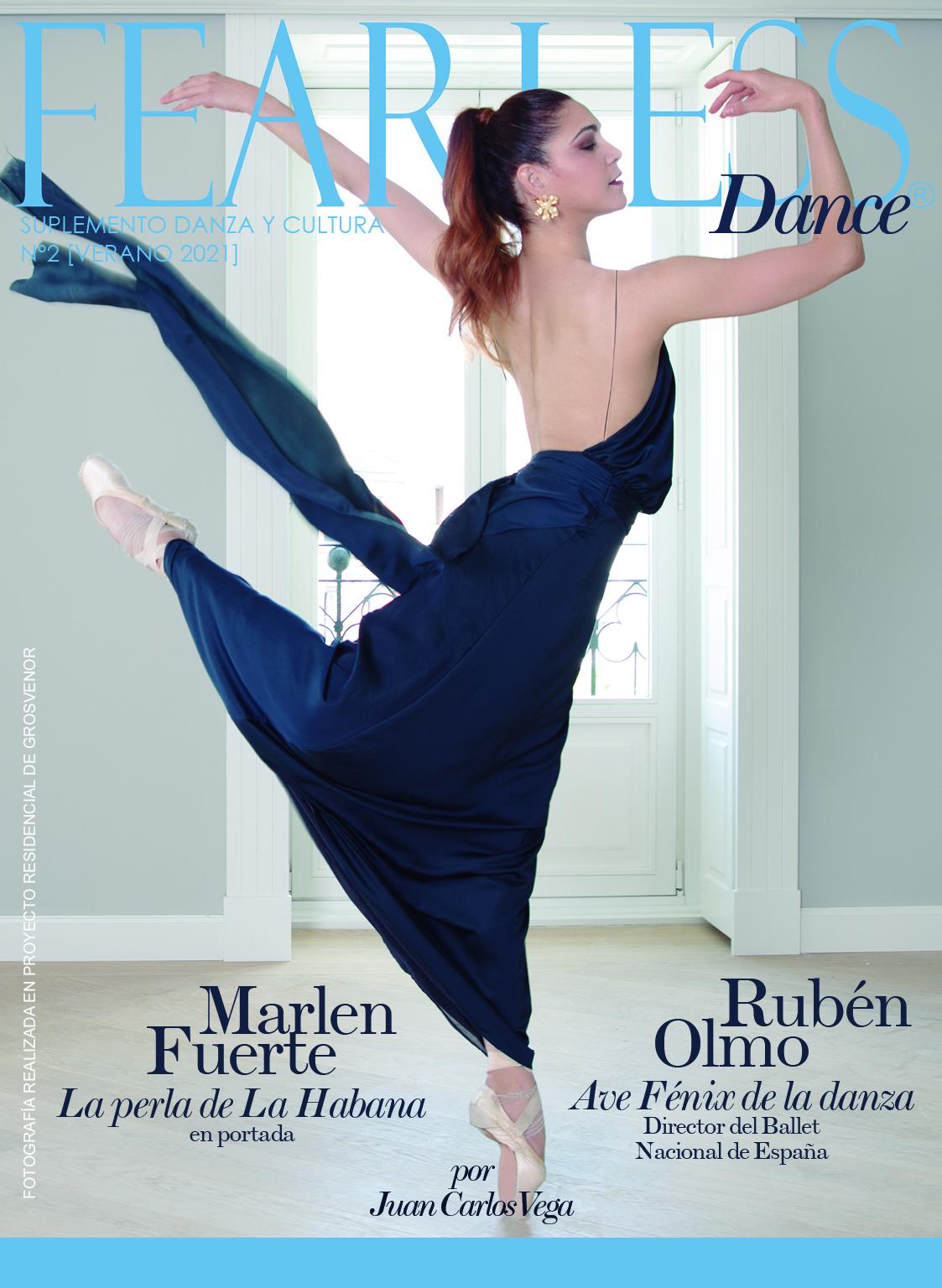 Fearless Dance, editor y fotógrafo